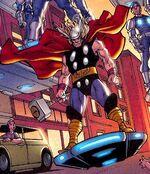 Thor Odinson (Ragnarok) (Earth-2108) from What If? Civil War Vol 1 1 001.jpg