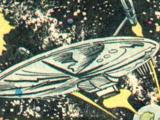 USS Captain America