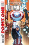 Ultimate Comics Ultimates Vol 1 18.1