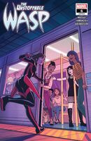Unstoppable Wasp Vol 2 6