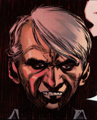 Van Daemon (Earth-616)