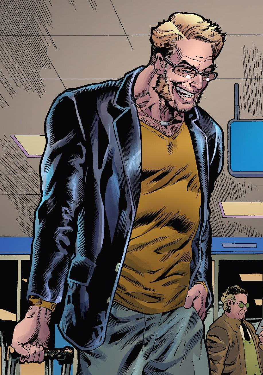 Walter Langkowski (Earth-616)