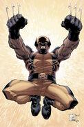 Wolverine Vol 3 29 Textless