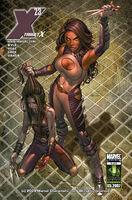 X-23 Target X Vol 1 5