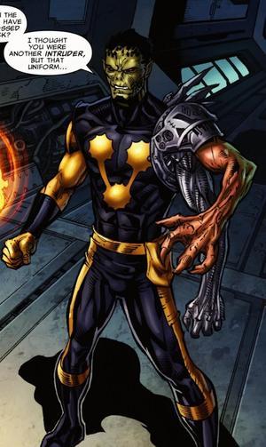 Zan Philo (Earth-616)