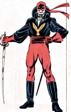 Alejandro Montoya (Earth-616) from Official Handbook of the Marvel Universe Vol 1 1 0001.jpg
