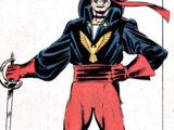 Alejandro Montoya (Earth-616)