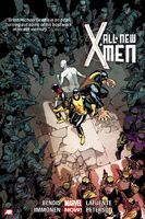 All-New X-Men HC Vol 1 2