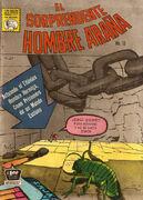 Amazing Spider-Man (MX) Vol 1 13