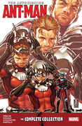 Astonishing Ant-Man The Complete Collection Vol 1 1
