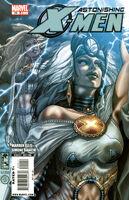 Astonishing X-Men Vol 3 29