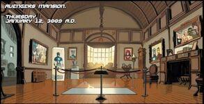 Avengers (Earth-669116)