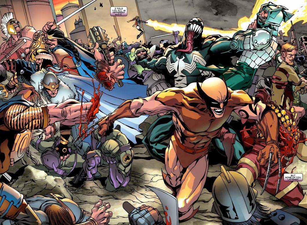 Avengers (Osborn) (Earth-10382)