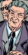 Boris Yeltsin (Earth-616)
