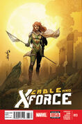 Cable and X-Force Vol 1 13