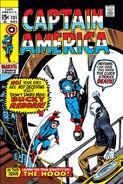 Captain America Vol 1 131