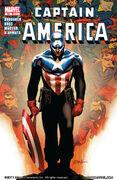 Captain America Vol 5 50