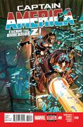 Captain America Vol 7 10