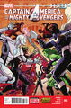 Captain America and the Mighty Avengers Vol 1 3