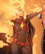 Carol Danvers (Earth-616) from Captain Marvel Vol 10 28 001