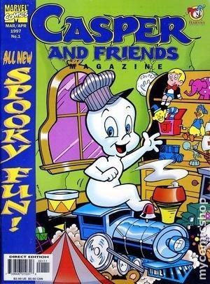 Casper and Friends Vol 1