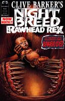 Clive Barker's Night Breed Vol 1 15