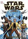 Comic starwars skywarker strikes
