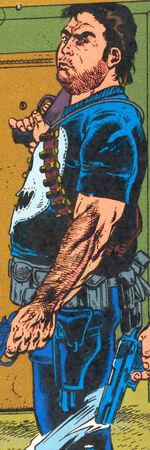 Desmond Kline (Earth-616)