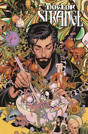 Doctor Strange Vol 4 20 Textless.jpg