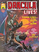 Dracula Lives Vol 1 6