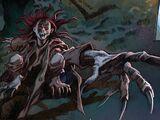Esme Ceorces (Earth-616)