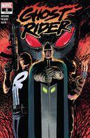 Ghost Rider Vol 9 5