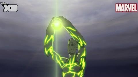 Marvel's Guardians of the Galaxy Shorts Season 1 7