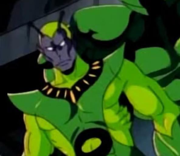Hobgoblin (Imperial Guard) (Earth-92131)