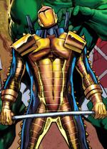 Ian Rogers (Earth-616)
