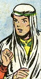 Iba-Taub (Earth-616)