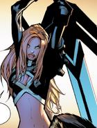 Illyana Rasputina (Earth-616) from Extraordinary X-Men Vol 1 1 001