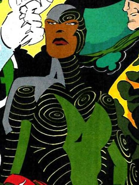 Infomorph (Earth-616)