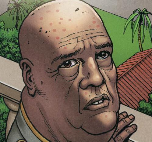 Jalak Awa (Earth-616)