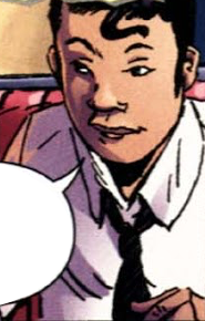 Jimmy Lee (Earth-616)