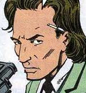 Joe Liebowitz (Earth-616)