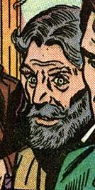 Johannes Van Cleve (Earth-616)