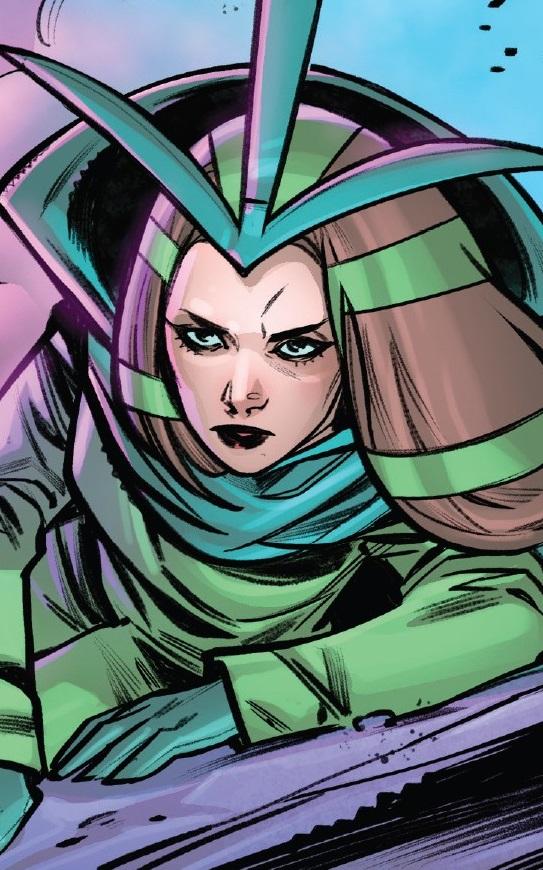 Kala (Earth-616)