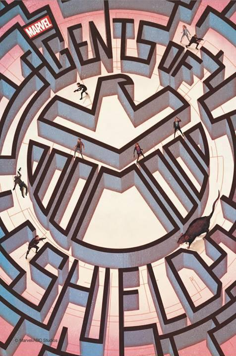 Marvel's Agents of S.H.I.E.L.D. Season 1 17