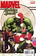 Marvel Holiday Special Vol 1 2006