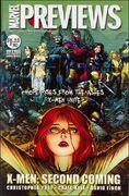 Marvel Previews Vol 1 77