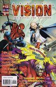 Marvel Vision Vol 1 12