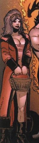 Marzana (Earth-616)