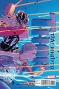 Mighty Thor Vol 3 11