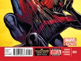 Miles Morales: Ultimate Spider-Man Vol 1 4